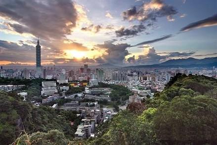 taiwan real estate