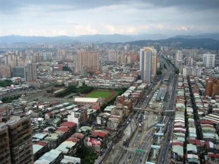 taiwan properties