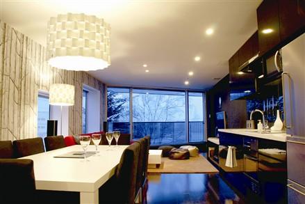 Niseko Japan apartment
