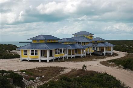 Exuma Private Island