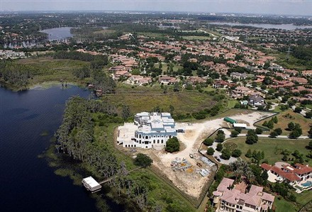 Largest Family Home America Orlando