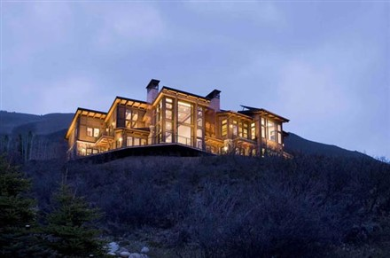 Aspen Mansion 23 9 Million Propgoluxury Property News