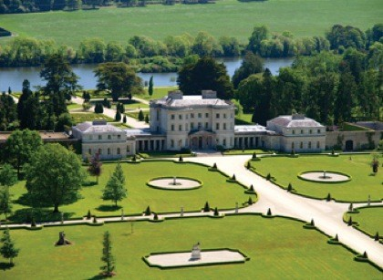 Price Slashed For Ireland 39 S Most Expensive Property