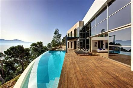 luxury home Mallorca