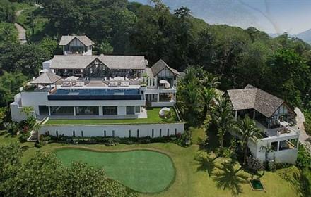 Villa Chan Grajang Phuket Thailand