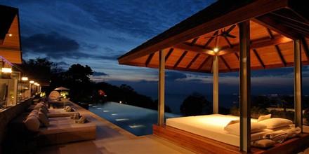 Villa Chan Grajang Thailand