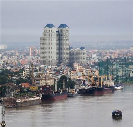 vietnam properties