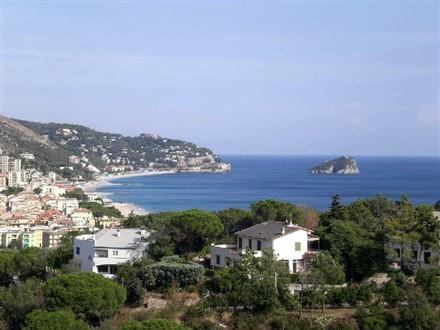 luxury properties Italy