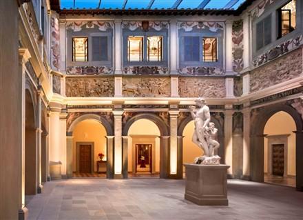 Palazzo Tornabuoni Florence