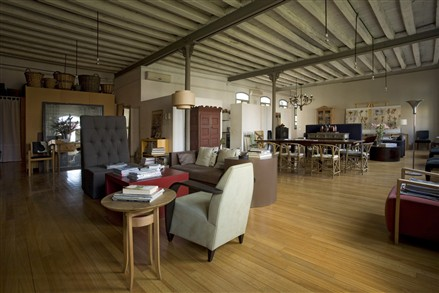 Designer Loft Barcelona