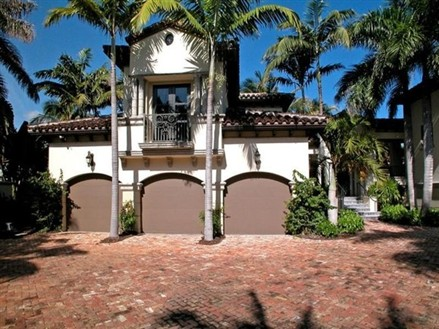 Ricky Martin home for sale