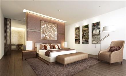 曼谷St. Regis Hotel and Residences