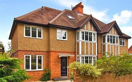 london property millionaires
