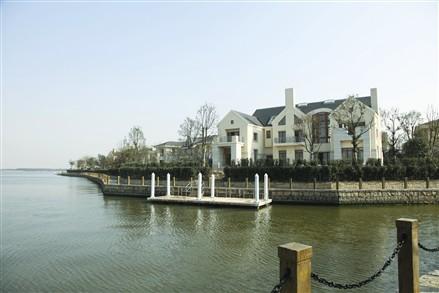 湖庭,上海