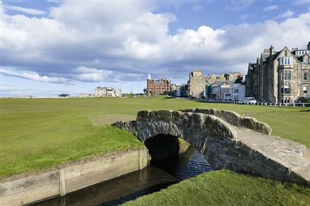 蘇格蘭高爾夫