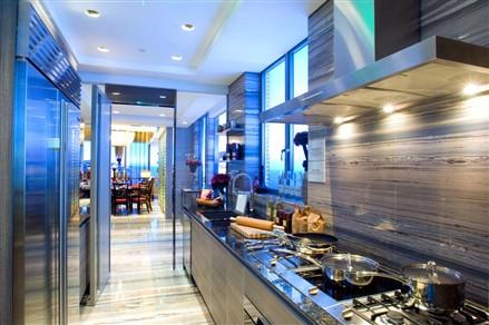 larvotto hong kong kitchen