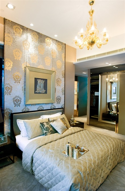larvotto hong kong bedroom