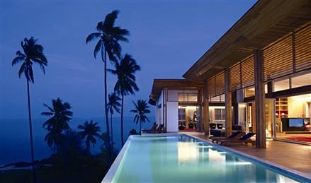 Residences W Retreat Koh Samui