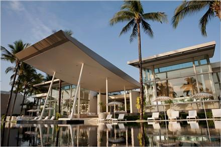 Beyond Villa Natai Beach phuket