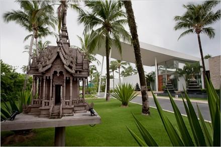 Beyond Villa thailand
