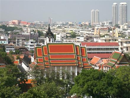 thailand property bubble