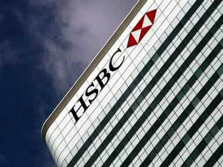 HSBC hong kong mortgage