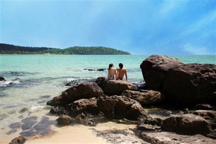 island Koh Rong