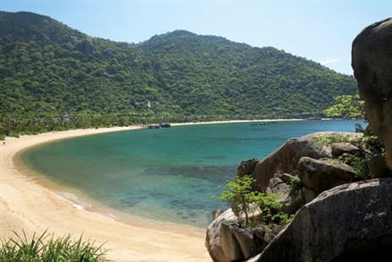 Vietnam Booming Green Scene