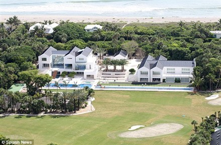 Jupiter Island Properties For Sale