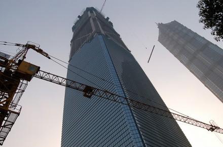 Shanghai Building Construction