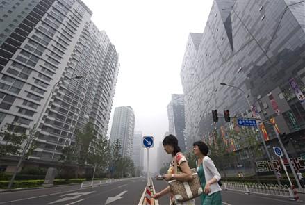 中国房地产投资市场