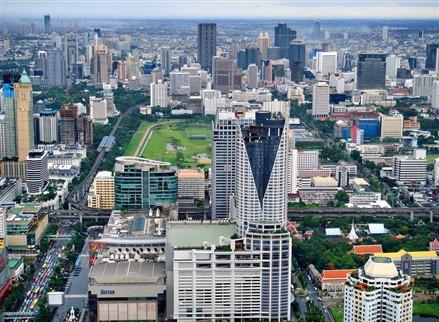 泰国房地产