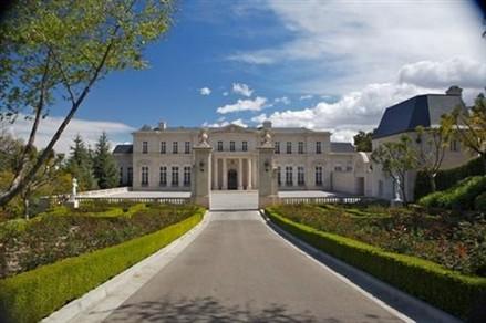 Beverly hills properties