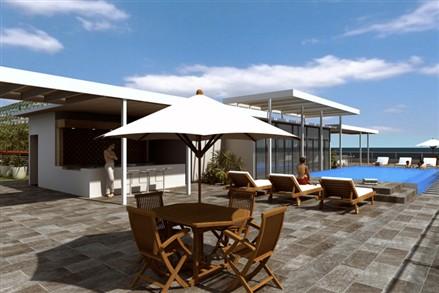 Genesis Puntarenas Costa Rica world largest penthouse