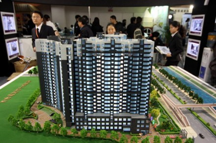 real estate bubble china cooling measures
