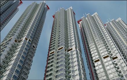 hong kong property prices
