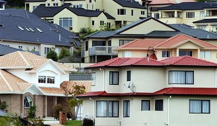 new zealand buying property