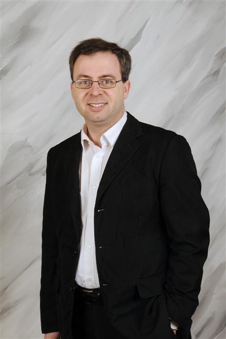 Phillippe Benoit du Rey