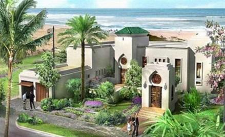 qatari diar tunisia resort