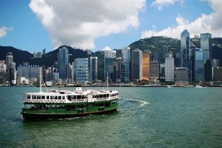 hongkong property prices