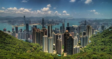 hong kong luxury home prices
