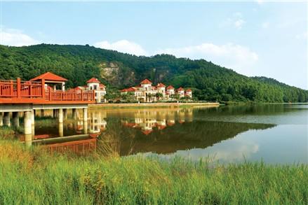 广州金湖•翡翠谷