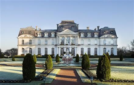 Chateau Du0027Artigny