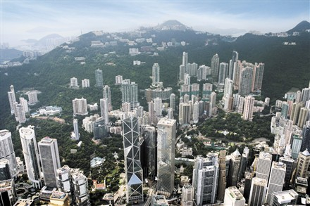 Hong Kong property measures