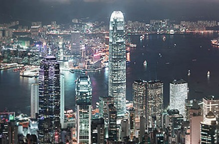 Hong Kong Property Market