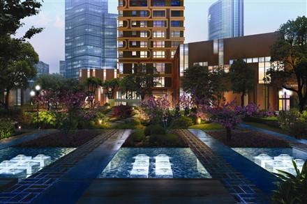 xanadu beijing garden