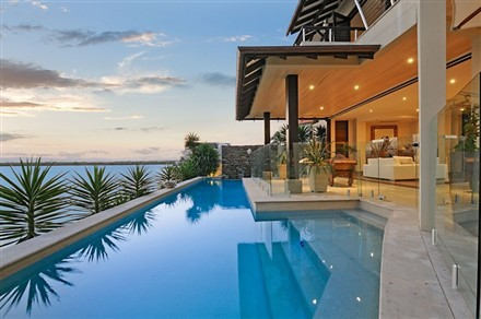 Australia luxury home
