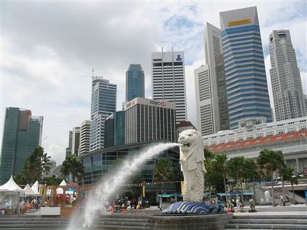 新 加 坡