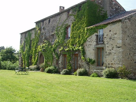 buying property france