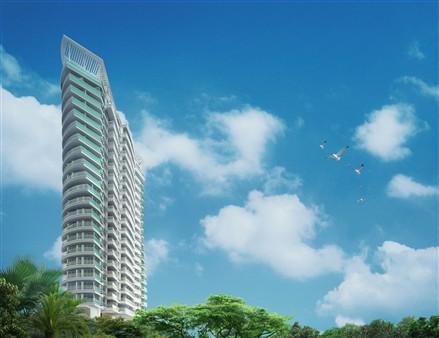 Nathan Suites D10 singapore